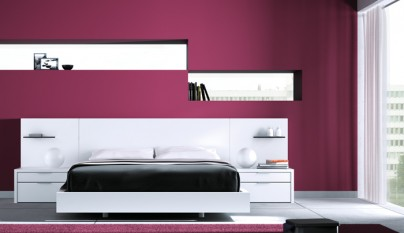 Dormitorios Kibuc 201414