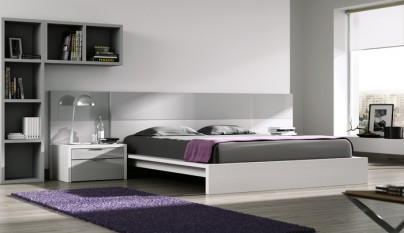Dormitorios Kibuc 201425