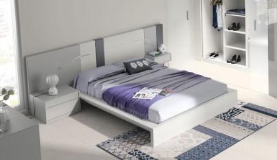 Dormitorios Kibuc 201426