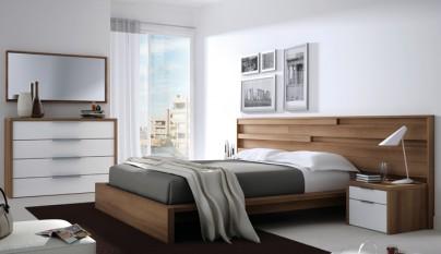 Dormitorios Kibuc 201433