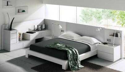 Dormitorios Kibuc 201458