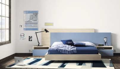 Dormitorios Kibuc 20147