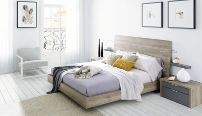 Decorablog revista de decoraci n - Kibuc dormitorios ...