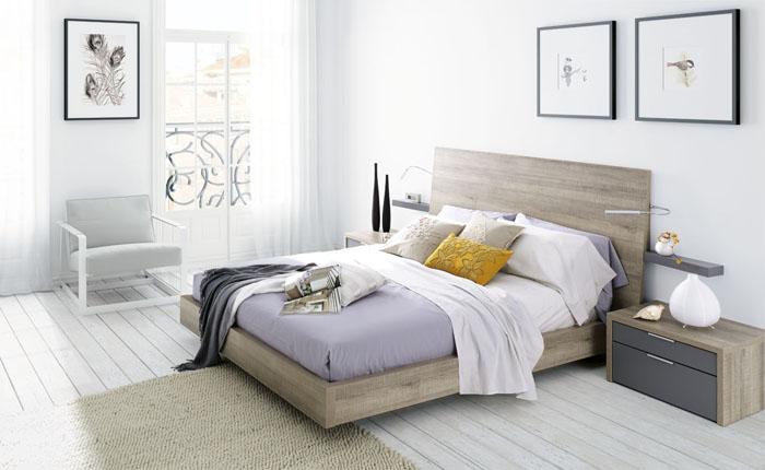 Dormitorios Kibuc 201413