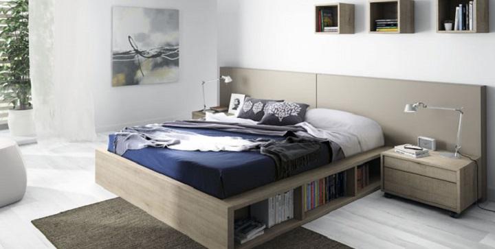 Dormitorios Kibuc para 20142