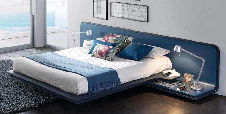 Dormitorios Kibuc para 20143