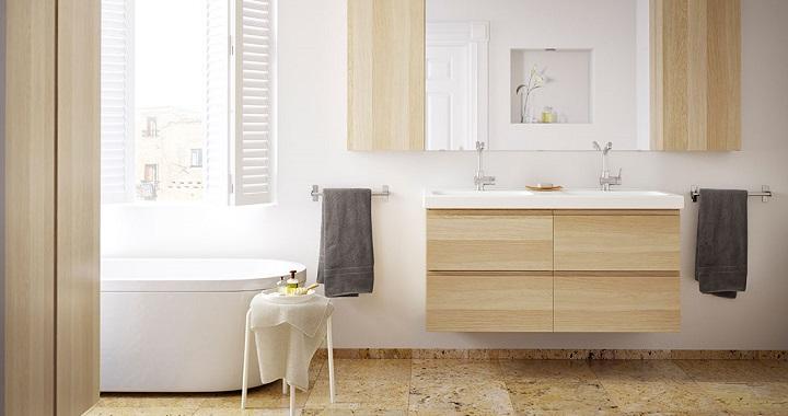 IKEA banos