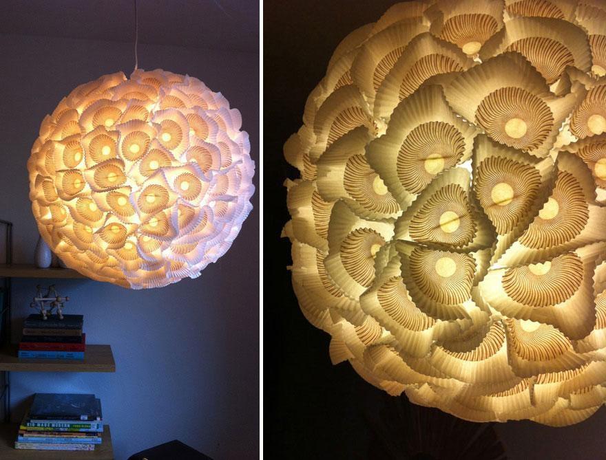 Paper Orb Lights 2