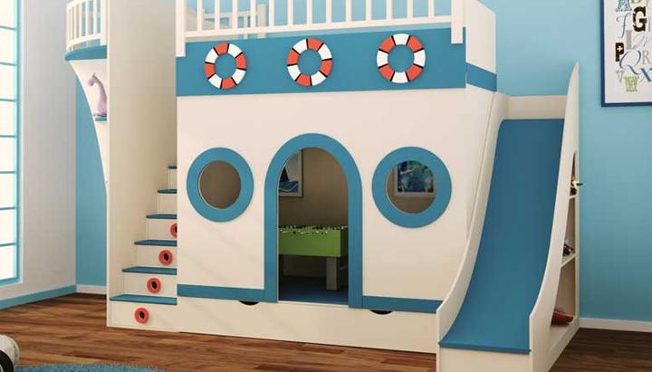 Habitaciones infantiles temu00e1ticas