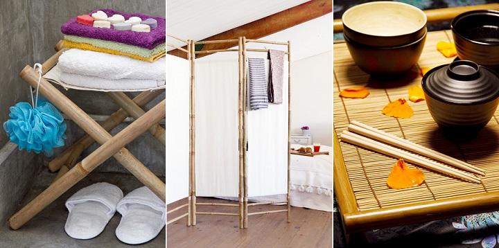 accesorios bambu
