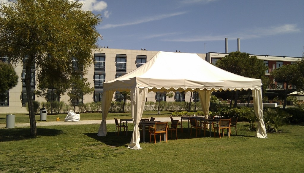 carpa plegable 2