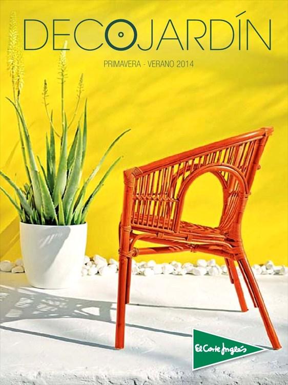 Catalogo jardin el corte ingles1 - Corte ingles jardin ...