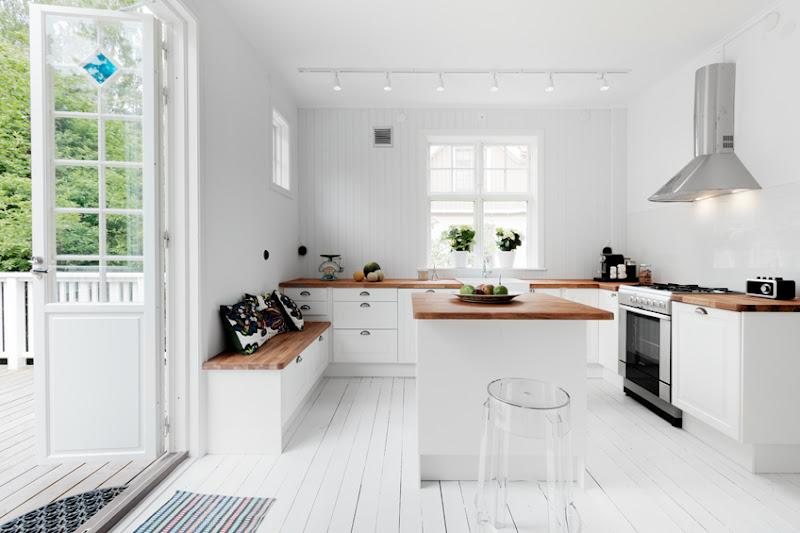 Fotos casas estilo nordico14 for Casas estilo nordico