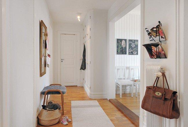 Fotos casas estilo nordico20 - Recibidor estilo nordico ...