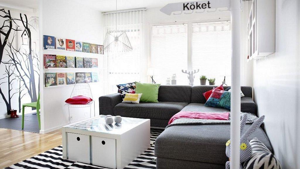 Fotos casas estilo nordico4 for Casas estilo nordico