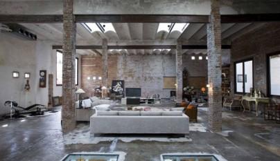 interiores estilo industrial10