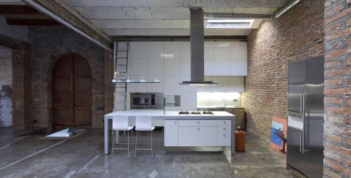 interiores estilo industrial2