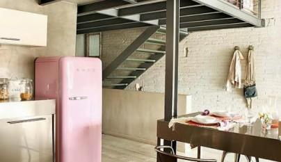 interiores estilo industrial24