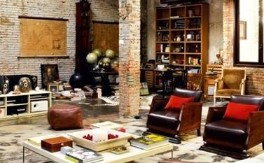 interiores estilo industrial36