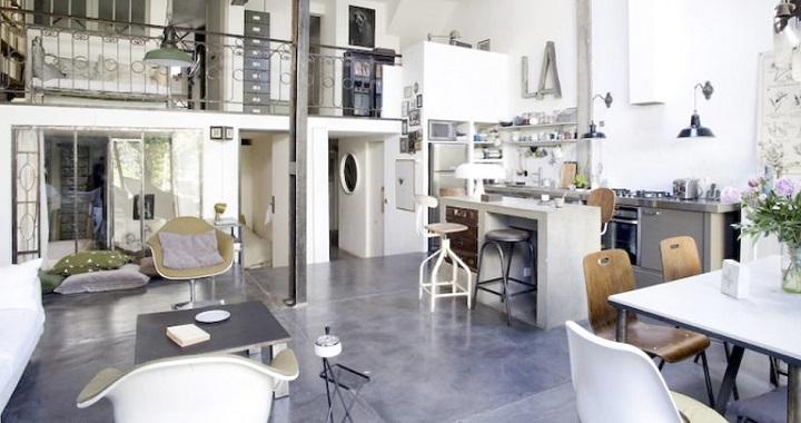 interiores estilo industrial53