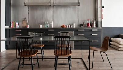 interiores estilo industrial57