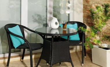 muebles jardin AKI 201411