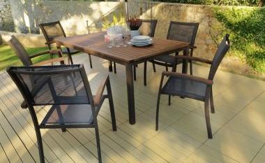 muebles jardin AKI 201418