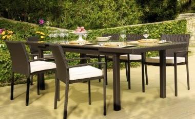 muebles jardin AKI 201419