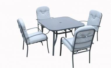 muebles jardin AKI 201425
