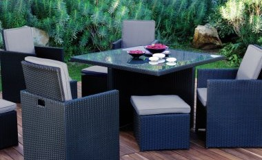 muebles jardin AKI 201429