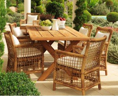 muebles jardin AKI 201430