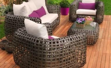 muebles jardin AKI 201433