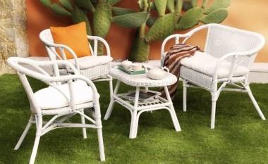 muebles jardin AKI 201434