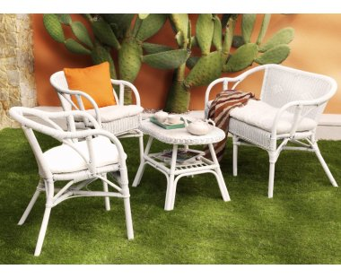 Fronda muebles jardin
