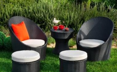 muebles jardin AKI 201435