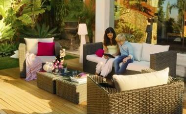 muebles jardin AKI 201437