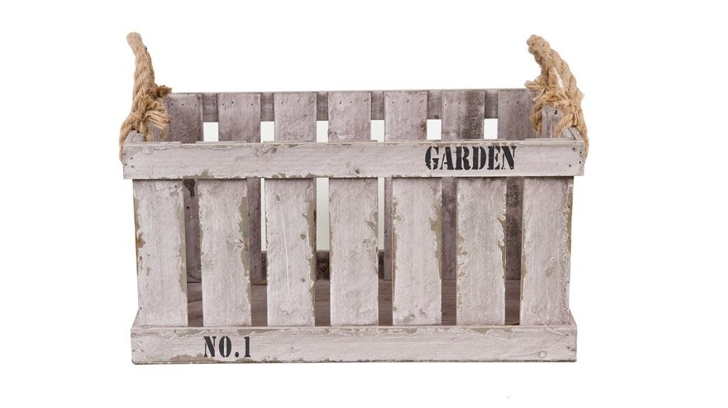 muy mucho caja garden