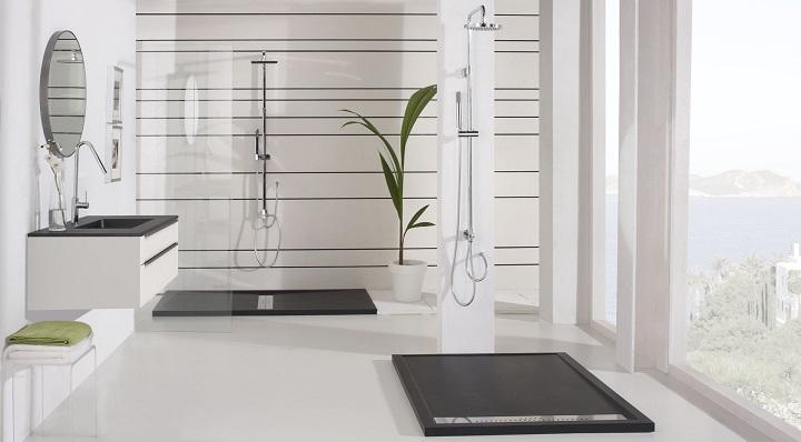 Baños Ideas Para Reformar:el baño es uno de los espacios más importantes de una casa de hecho
