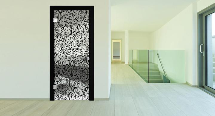 Puertas Para Baño Decoradas: puertas… Para dar un cambio visual a la vivienda lo mejor es