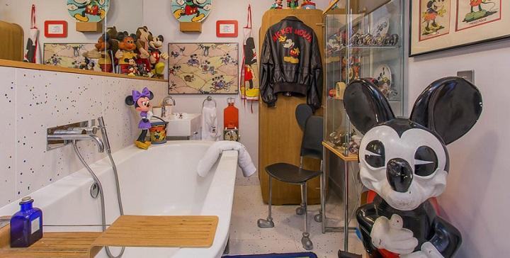 Casa coleccionista arte3