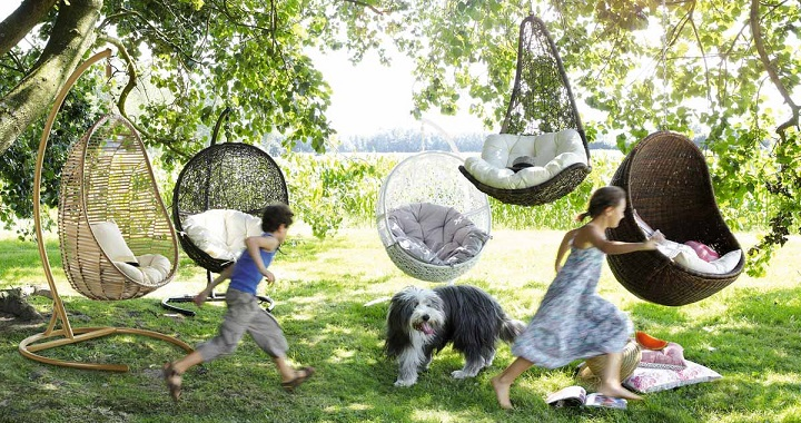 Coleccion outdoor Maisons du Monde 2014
