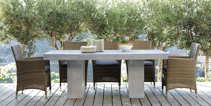 Coleccion outdoor maisons du monde 20141 - Maison du monde outdoor ...