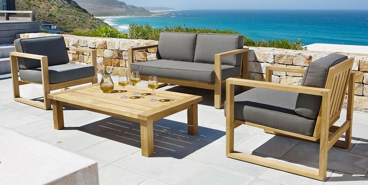 Coleccion outdoor Maisons du Monde 20142