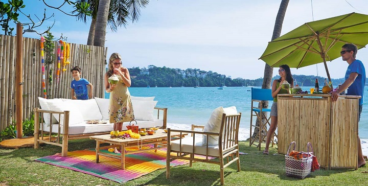 Coleccion outdoor Maisons du Monde 20143