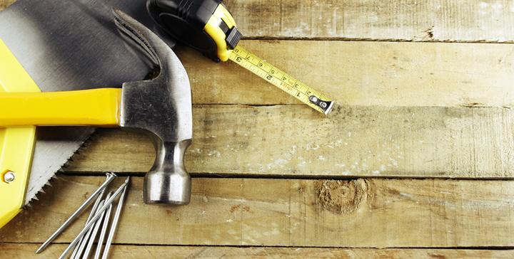 arreglar madera