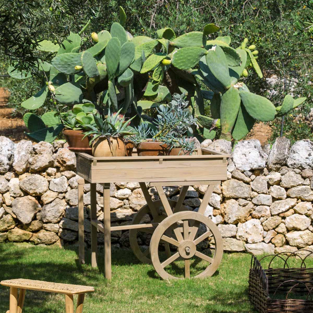 Muebles jardin maisons du monde 201411 for Maison du monde jardin