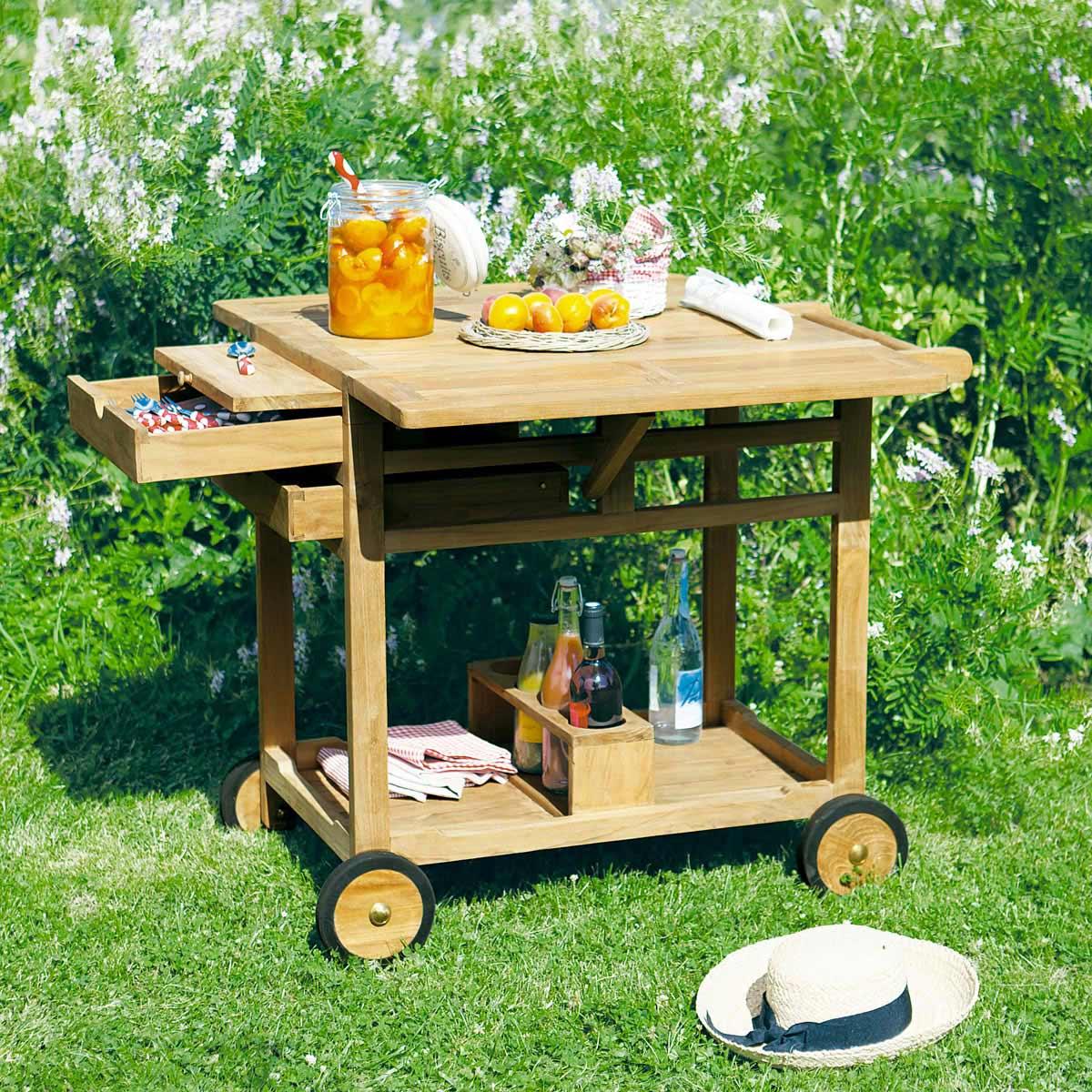 Maison du monde table jardin stunning mobilier de jardin frjus et kuta de maisons du monde with - Table de jardin maison du monde dijon ...