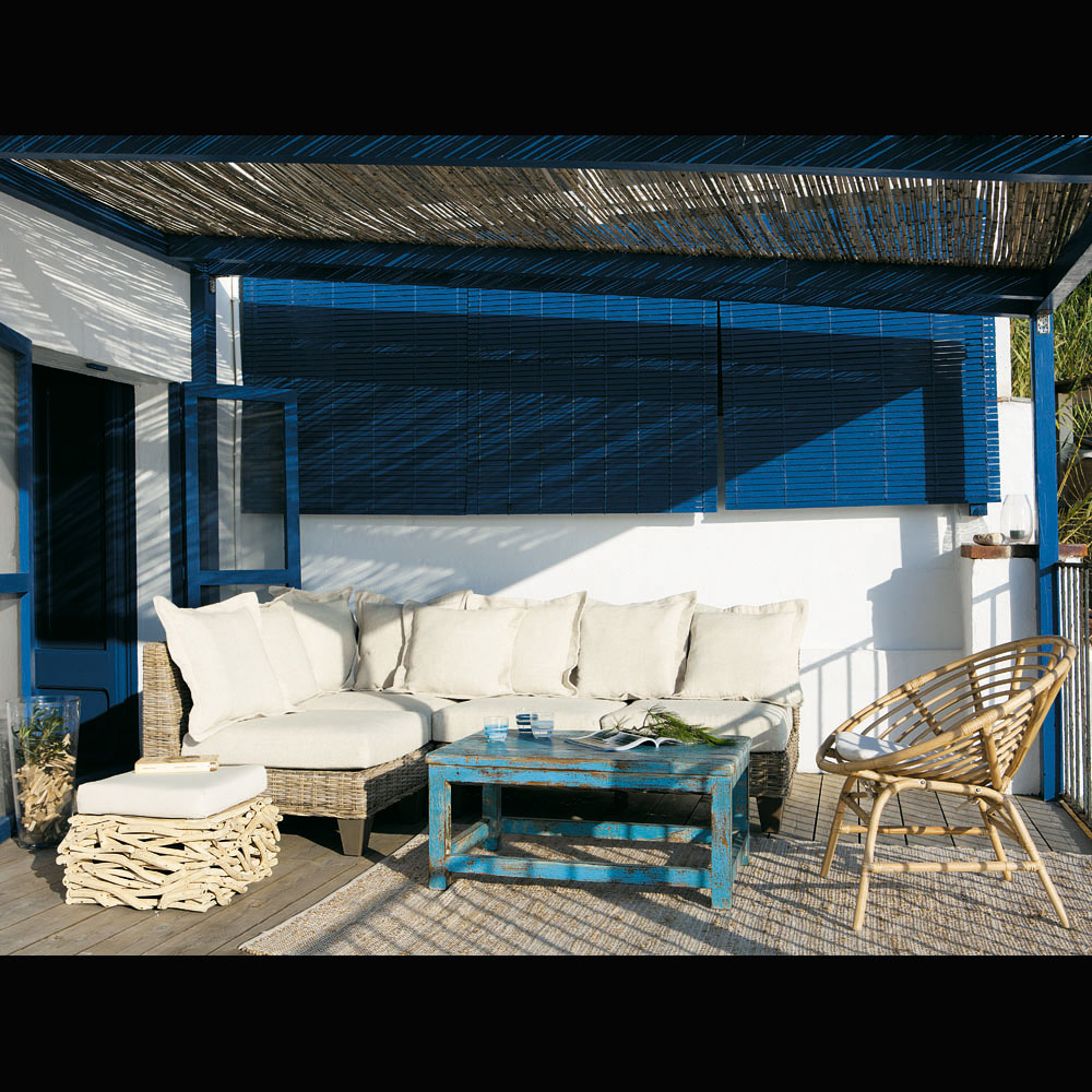 Muebles jardin maisons du monde 201439 for Maison du monde jardin
