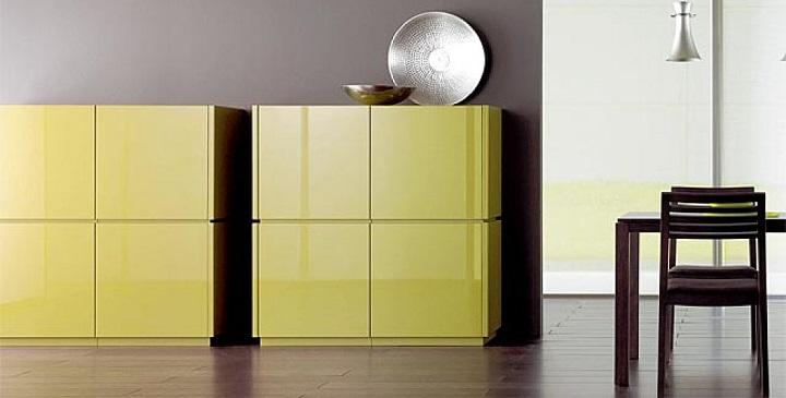 Muebles lacados for Restaurar muebles lacados