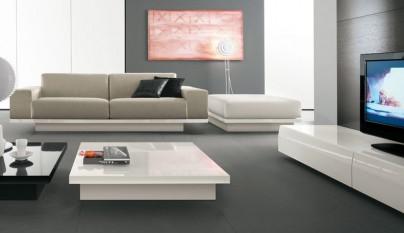 Salones minimalistas23